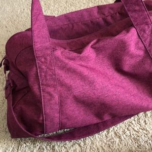Nike Bags - Nike gym bag